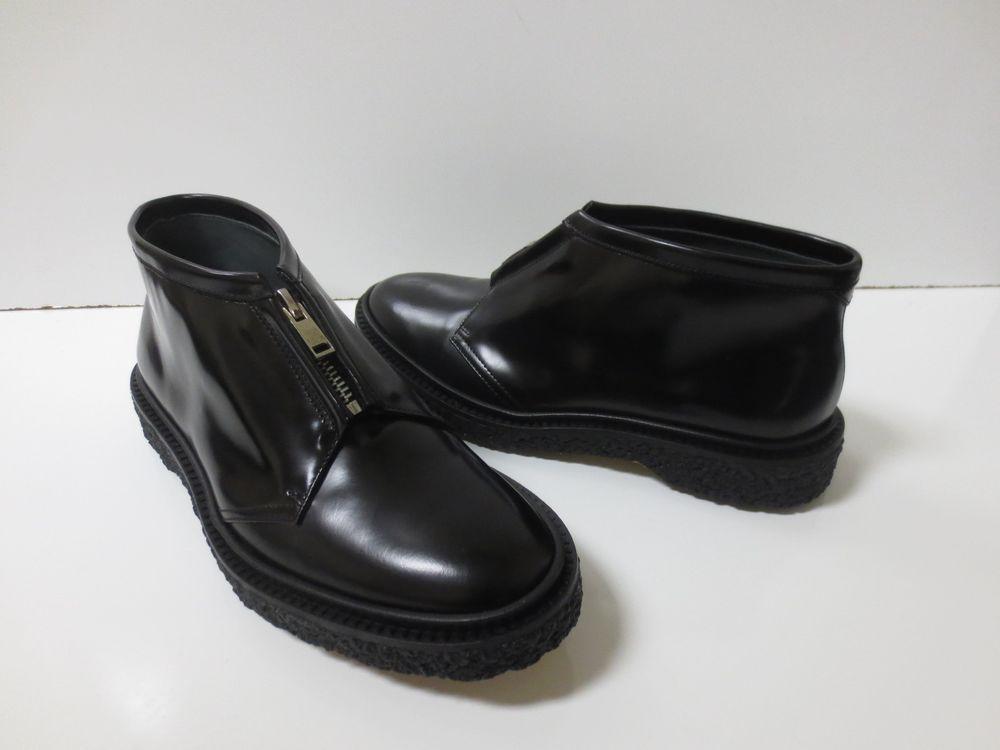 ADIEU PARIS Leather Flats WEaTfOmW4