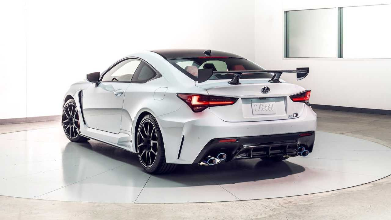 Lexus Rcf 2020 Rumor In 2020 New Lexus Lexus Lexus Cars