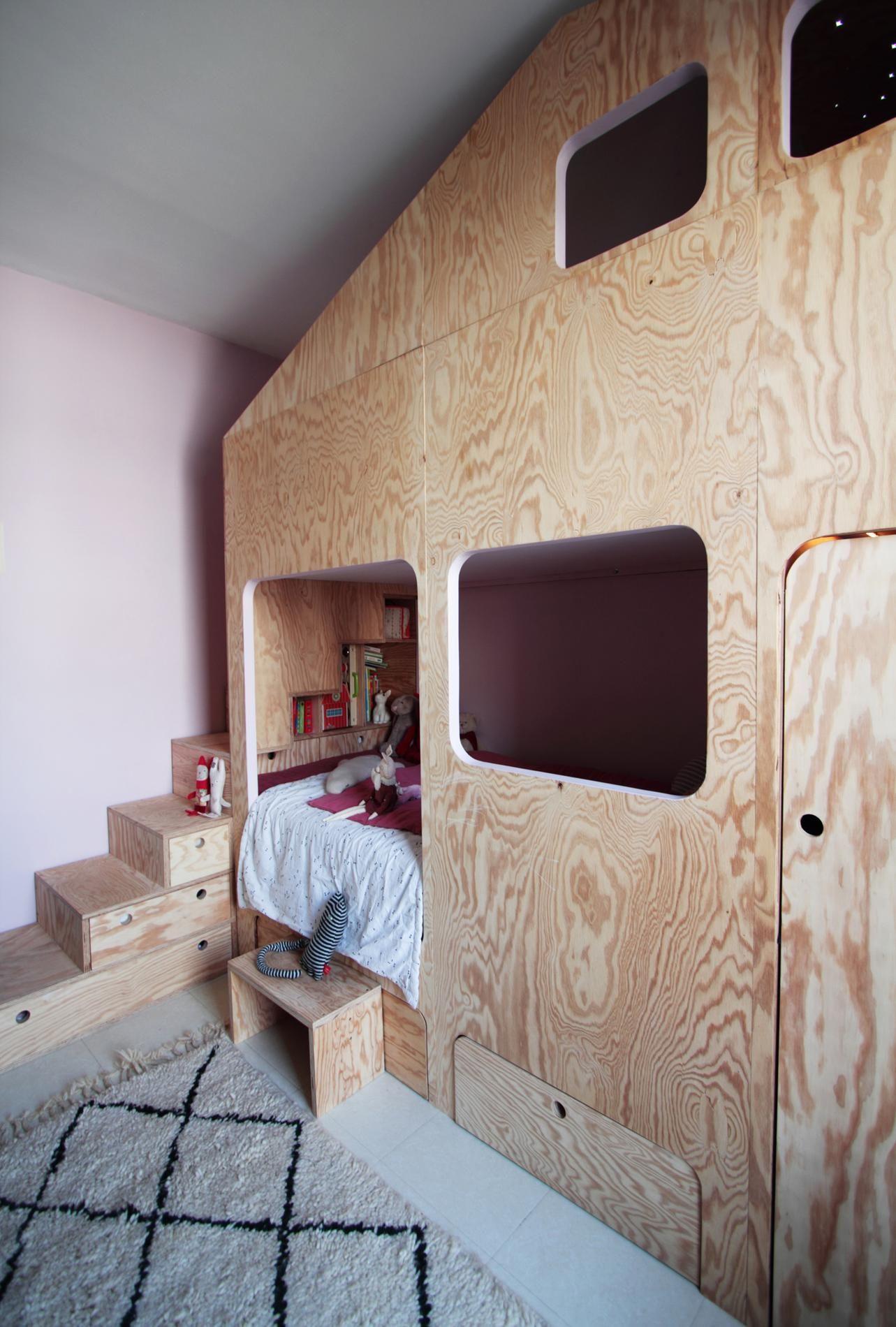 Cinq conseils déco pour optimiser une petite chambre | Chambres ...