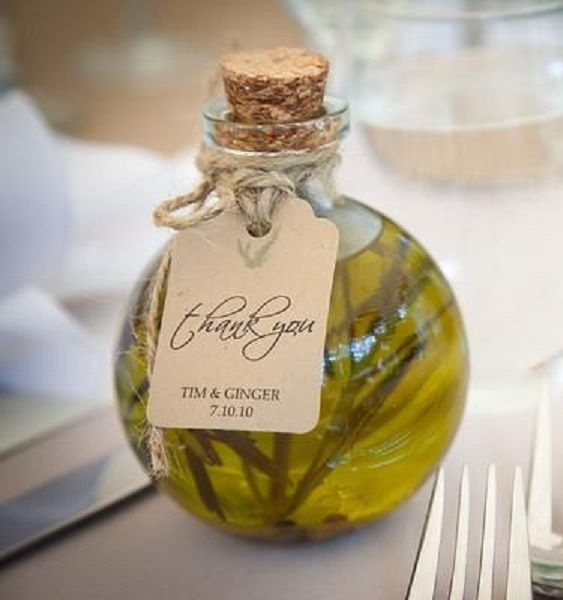 Olive Oil Wedding Favors Awesome Ideas 10 On Home Gallery Design