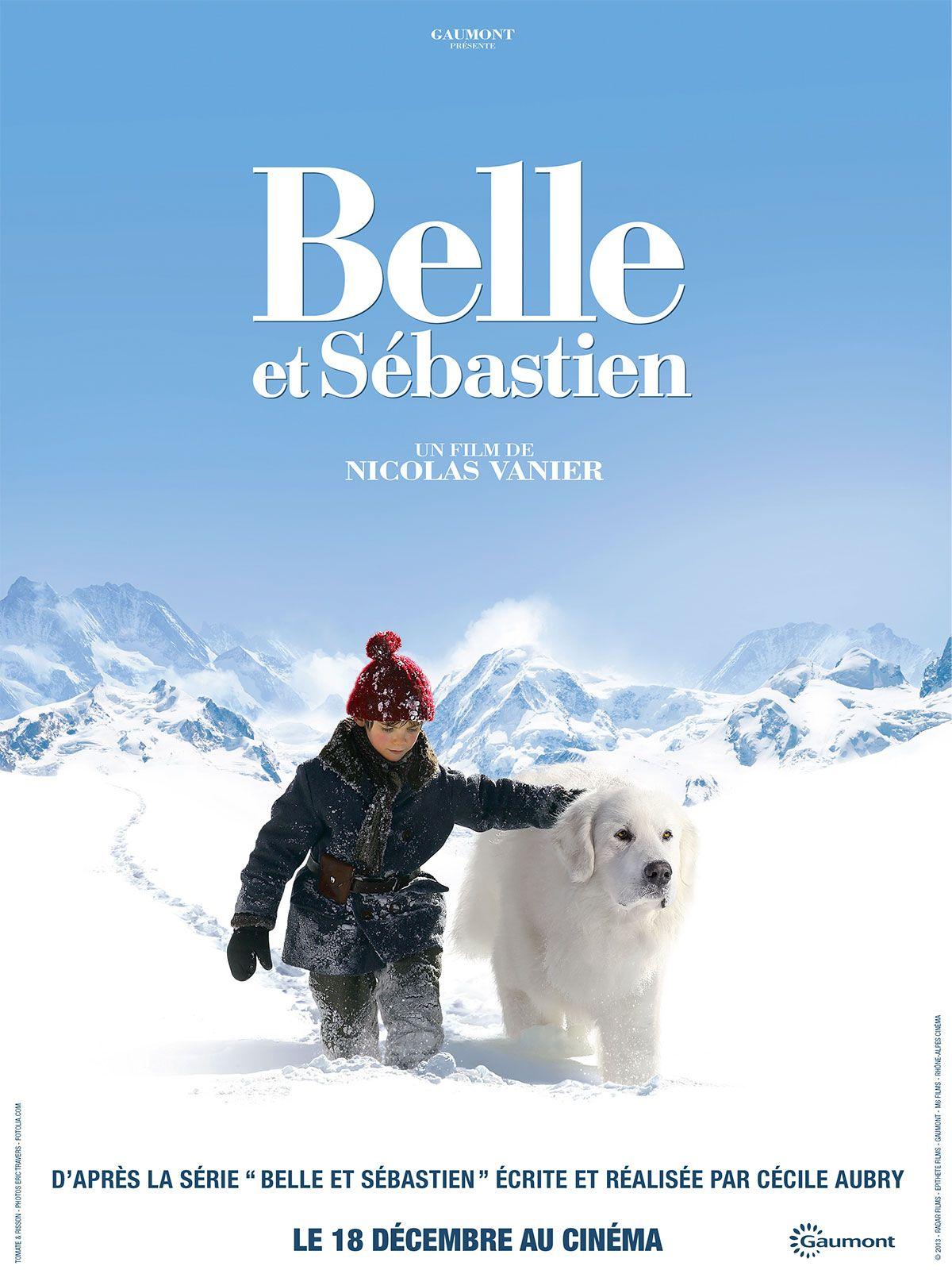 灵犬雪莉Belle et Sébastien (2013)影片改编自法国著名的童书,此前这部书就已经多次被拍成电视剧和电影。故事发生在二战期间的阿尔卑斯山脚下的小镇上,讲述了小男孩塞巴斯蒂安驯化灵犬雪莉的故事。这是一次永恒友谊的历险,也是一个足智多谋而又令人感动孩子不平凡的故事。这是一个小男孩寻找母亲、一位老人追寻过往、一个抵抗战士寻找爱情、一位年轻女子寻觅奇遇、一个德国军官寻求宽恕的离奇旅程。这是灵犬雪莉与塞巴斯蒂安的生活……