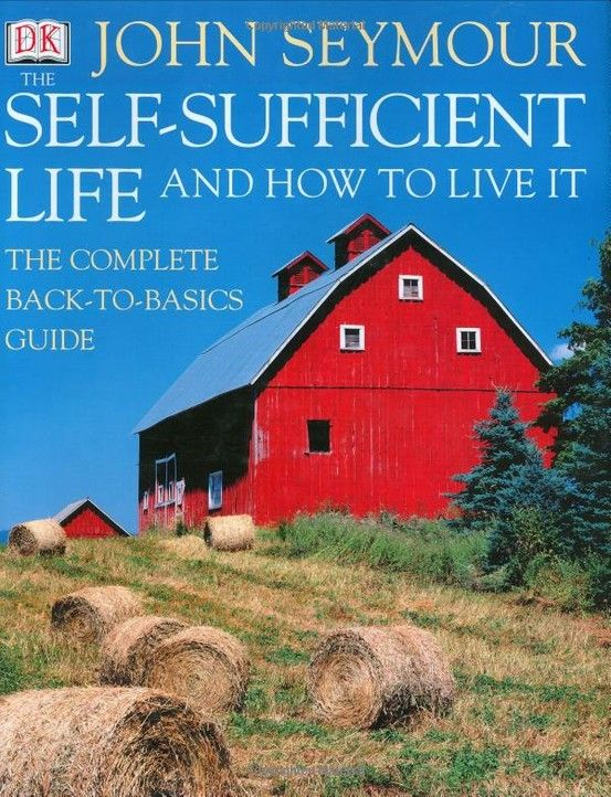 9da32786510f6054672497171544ac40 - The New Self Sufficient Gardener John Seymour