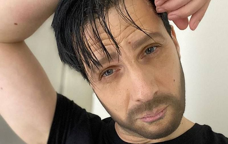 Oliver Pocher Er Kundigt Face Filter Von Michael Wendler An