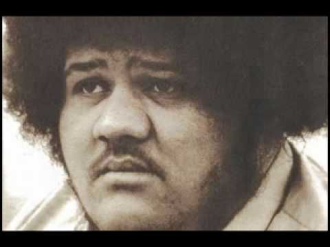 Baby Huey - Hard Times (unissued mono)