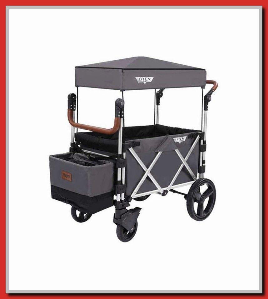 58 reference of keenz 7s stroller wagon grey in 2020
