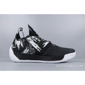 8a487f840417 Best 2018 Adidas Harden Vol. 2 Traffic Jam Shoes