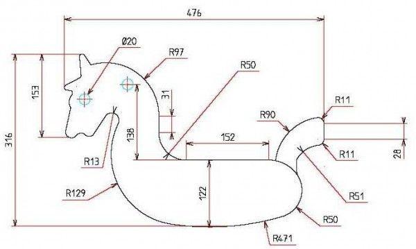 Nomanclature-PLAN-construire-fabriquer-cheval-
