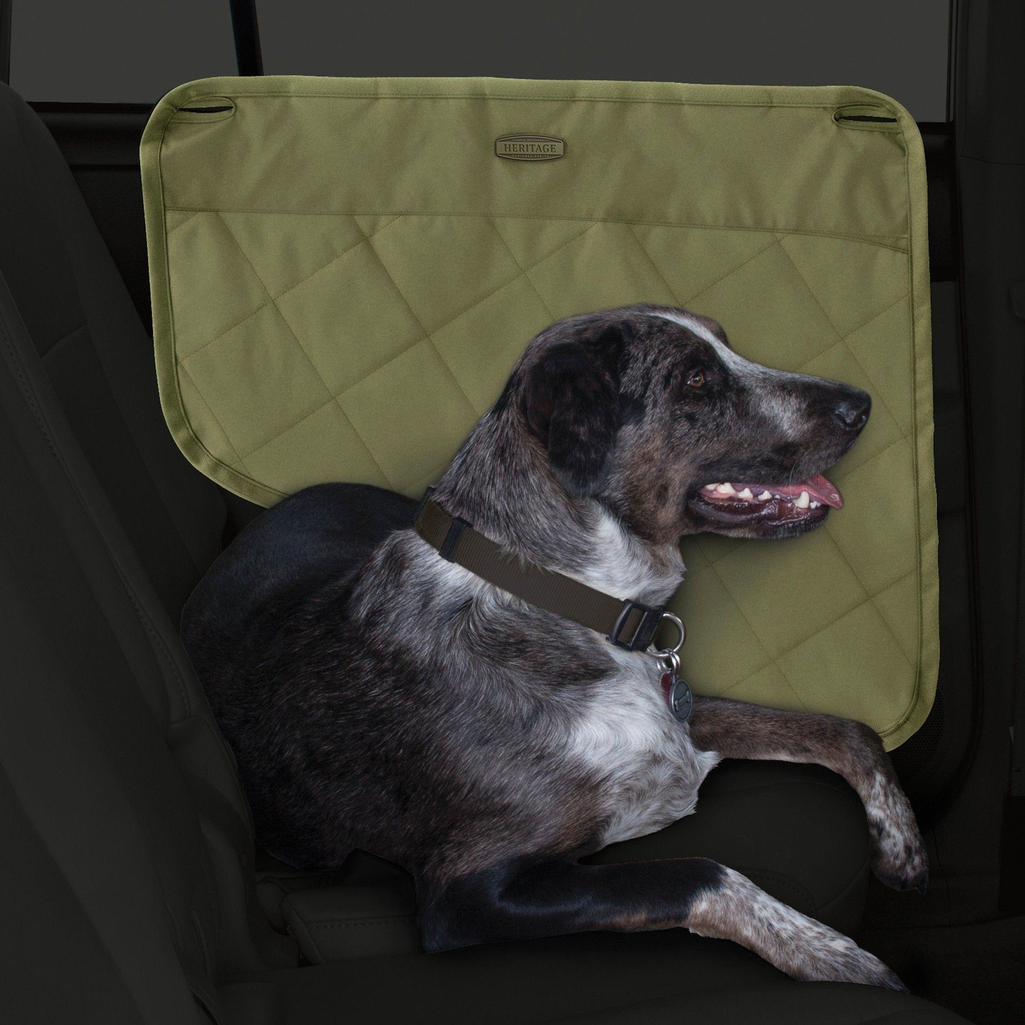 Heritage Vehicle Door Protector Car Accessories Pet