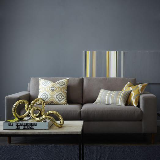 Living Room Furniture North York: 01 Ů�具/多人沙发Sofa