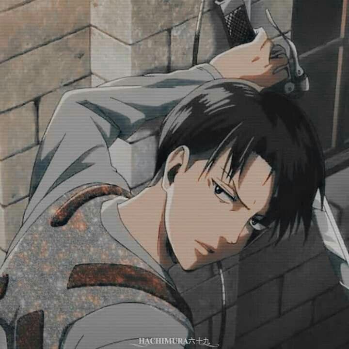Pin By Reiko Dickson On Anime In 2020 Attack On Titan Anime Attack On Titan Levi Profile Wallpaper