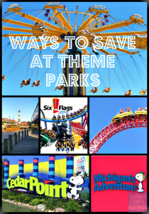 Ways To Save At Theme Parks Theme Park Vacation Trips Summer Road Trip