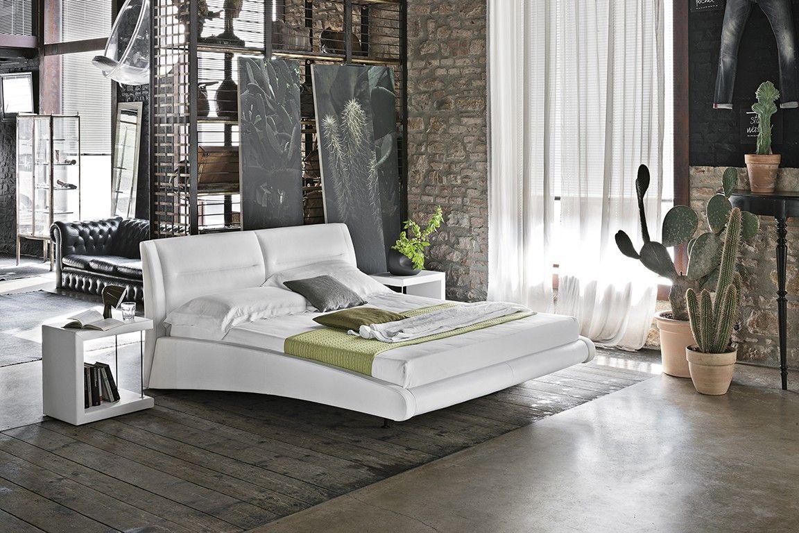 Letto king size STROMBOLI | SLEEPING - Design | Pinterest ...