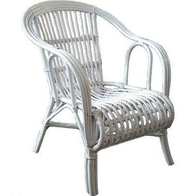 white wicker chair australia - Google Search   White ...