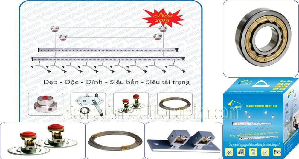 gian-phoi-thong-minh-star-zy-926 2