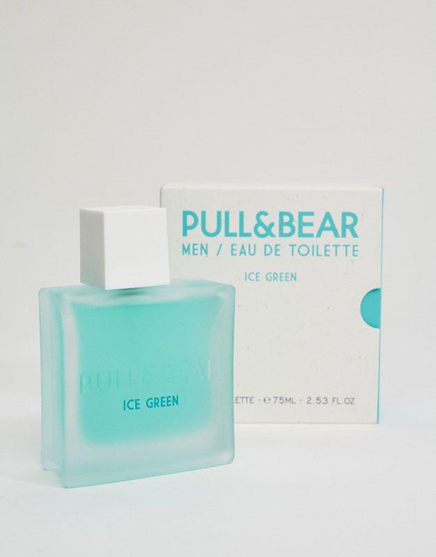 Pull Bear туалетная вода мужская