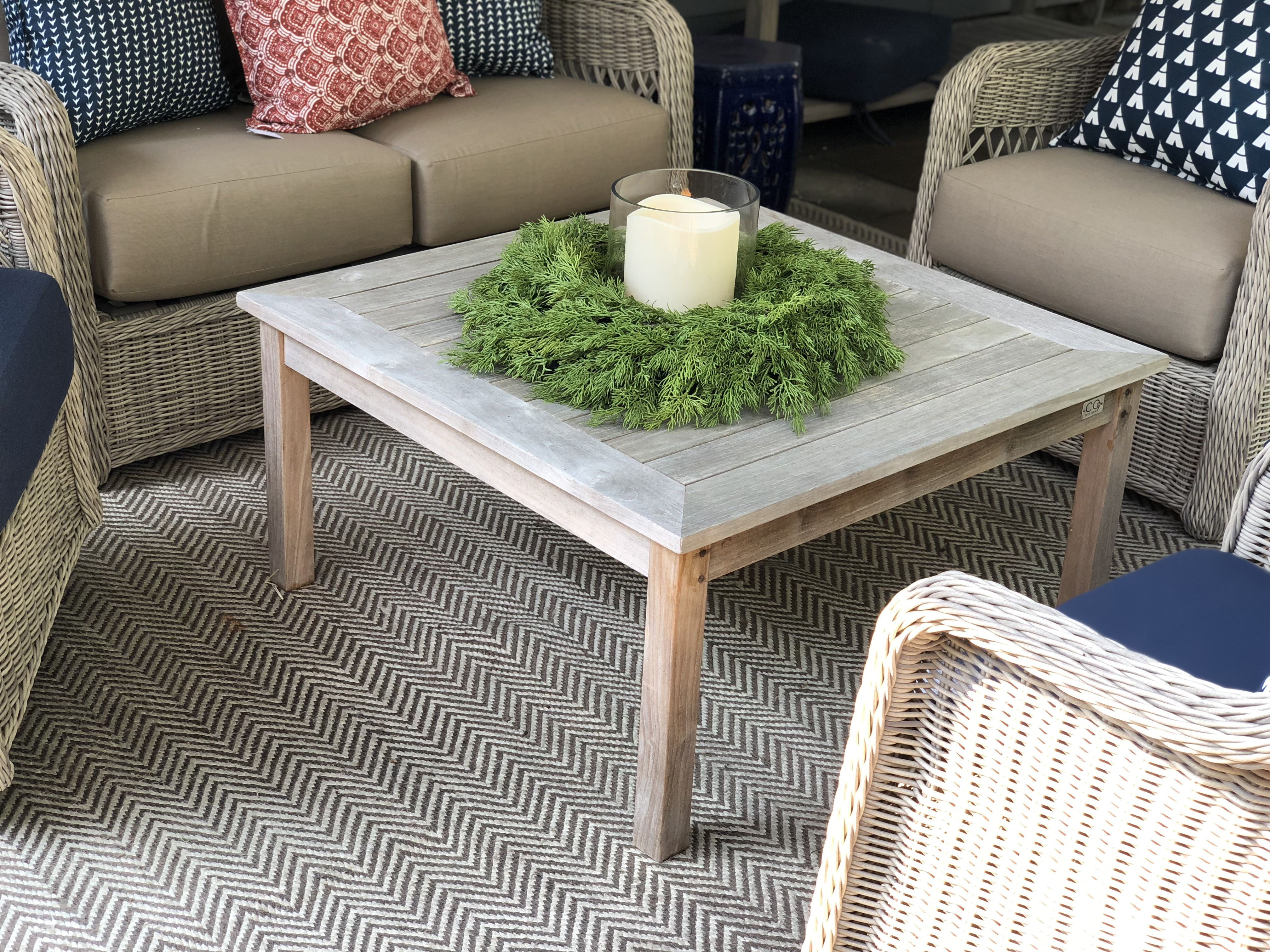 Essential Square Coffee Table Coffee Table Square Coffee Table Wood Coffee Table [ 3024 x 4032 Pixel ]