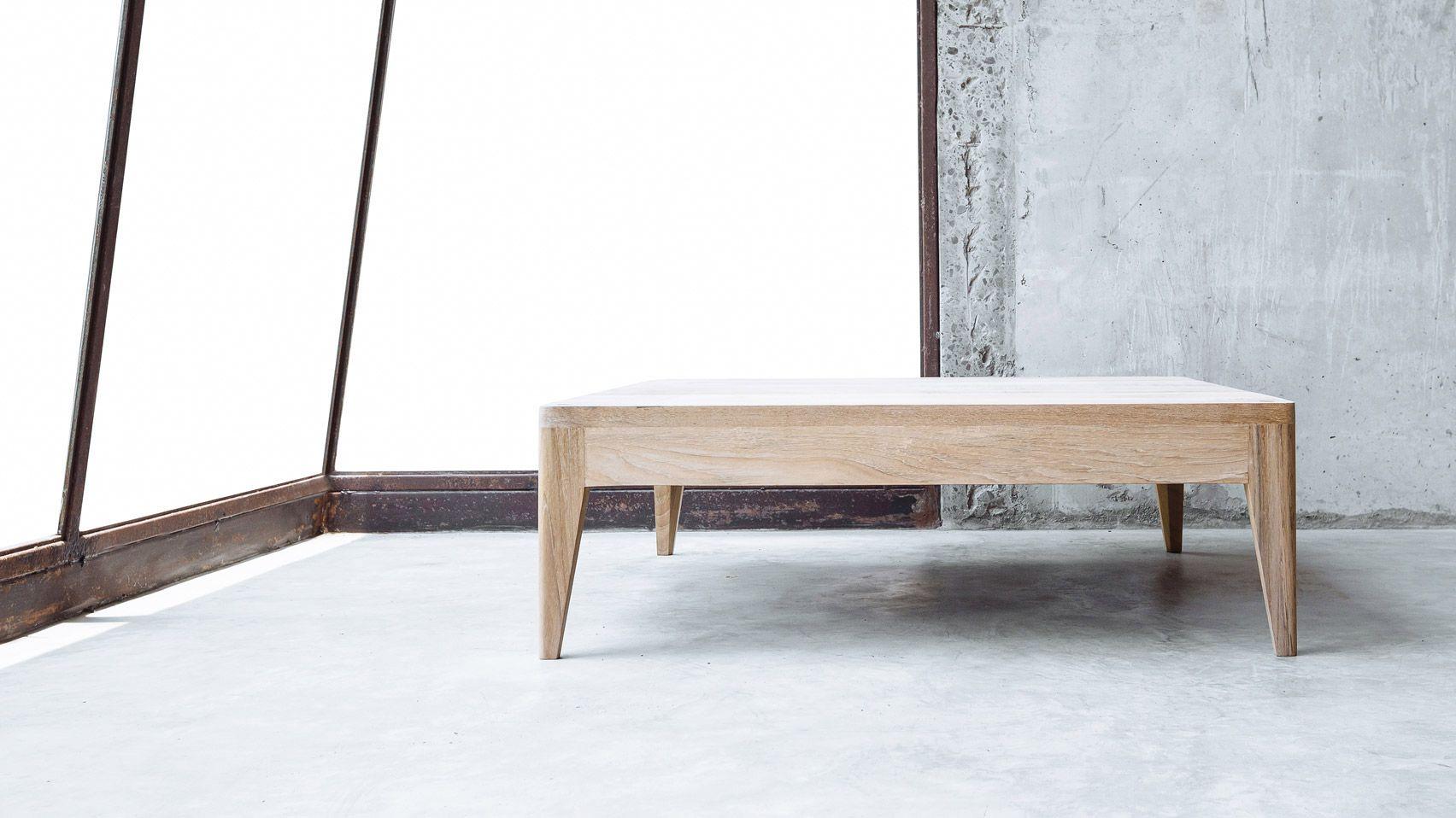 L06 Wooden Coffee Table By Studio Eva Natasa In 2020 Wooden Coffee Table Coffee Table Table And Chairs [ 958 x 1704 Pixel ]