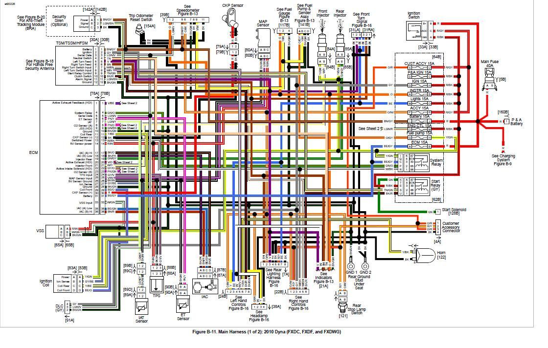 Free Download Guitar Wiring Diagrams Diagram Harley Davidson On Images At Agnitum Me And