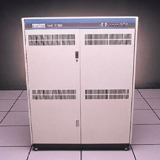 DEC VAX 11/780 | Vintage Computers | Computer love, Computer