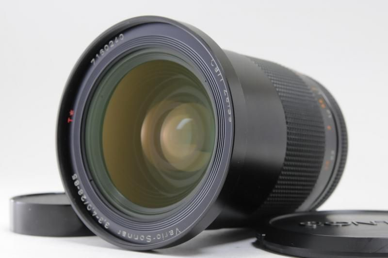Near Mint Contax Carl Zeiss Vario Sonnar T 28 85 F3 3 4 Mmj Lens Japan 0556a Zeiss Zeiss Yashica Lens