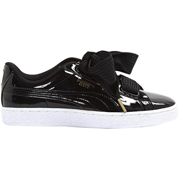 Great Deals Pre-owned - Leather trainers Puma Visit Buy Cheap Fashionable 9Hb5ykTV