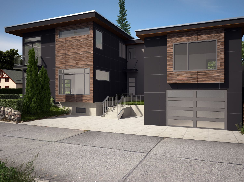 Exterior modern siding window design  beautiful modern exterior design done by urbandesigncenter we will
