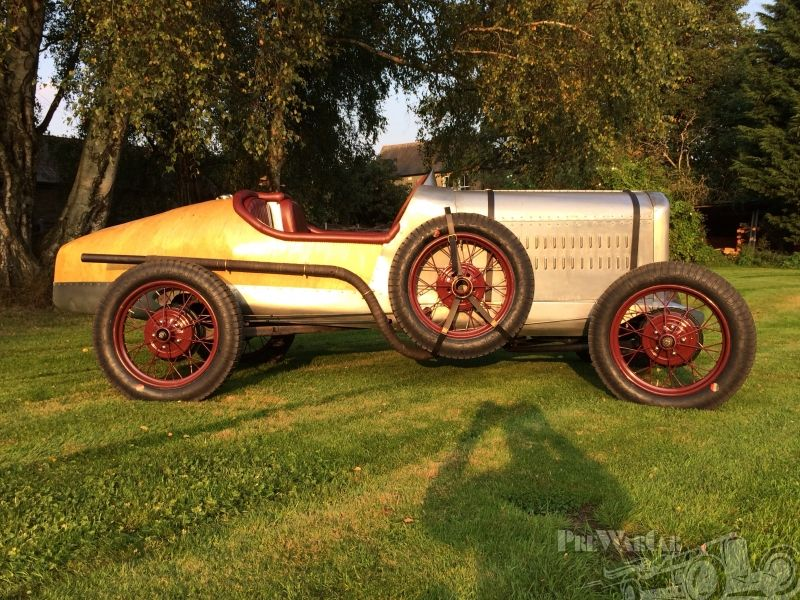 Ford Model A A Speedster 1929 for sale | Antiques & Classics ...