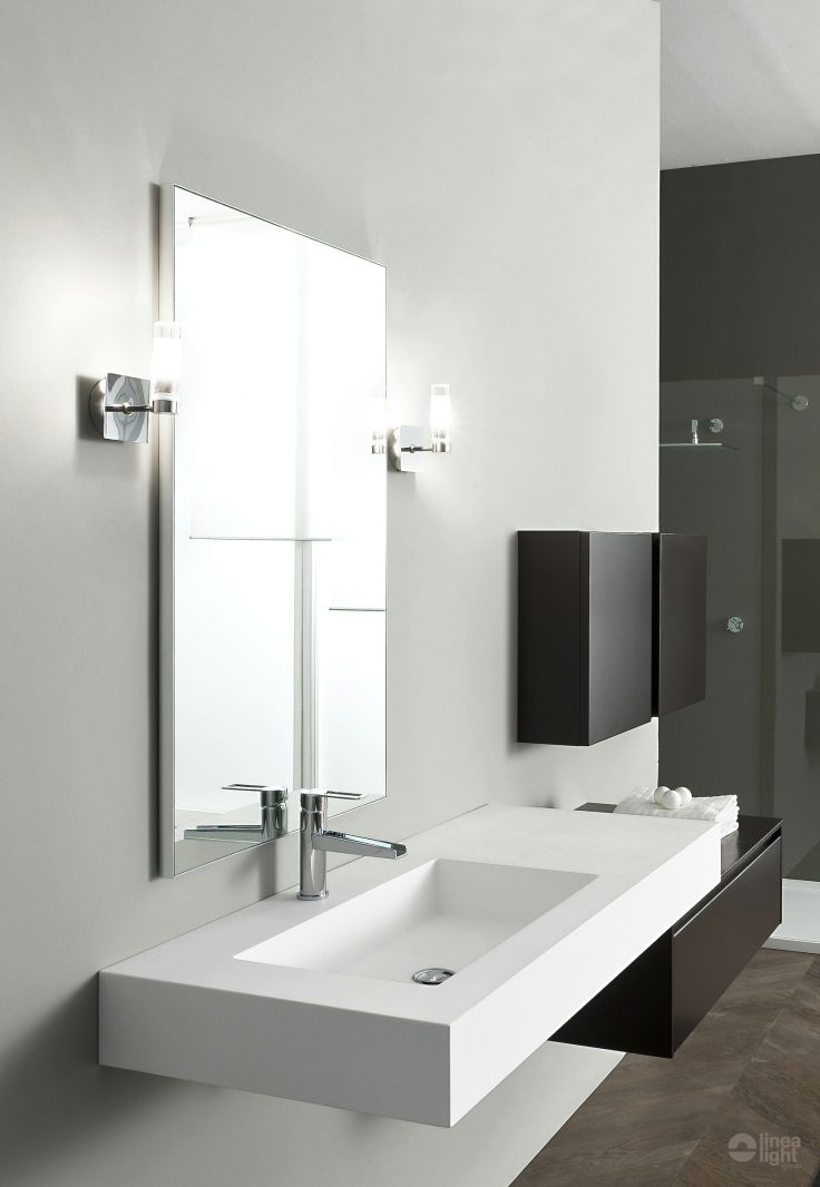 Fotis Italian Bathroom Lighting Take A Look