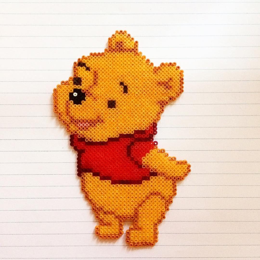 Winnie the Pooh Strumpfhose