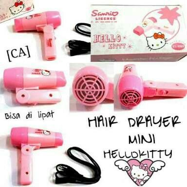 https://www.tokopedia.com/aidilshop/hairdyaer-hello-kitty-hair-drayer-mini-hellokitty