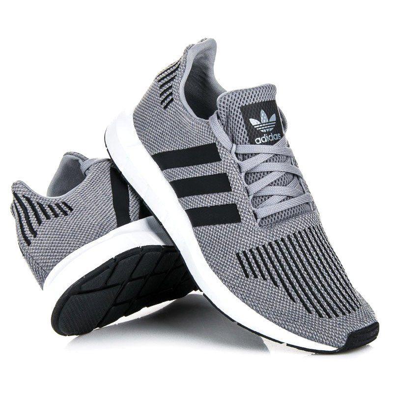 Adidas swift run CQ2115 szare | Adidas