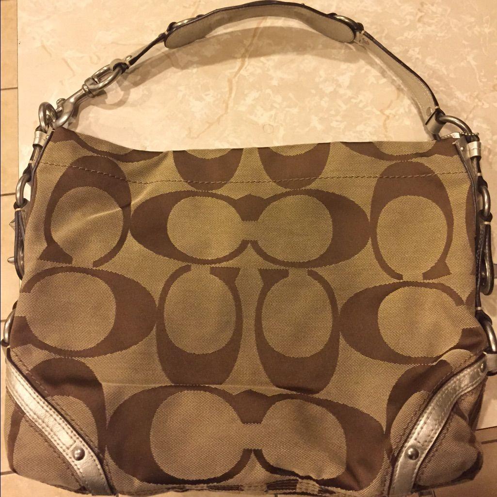 coach handbag coach handbags and products rh pinterest com