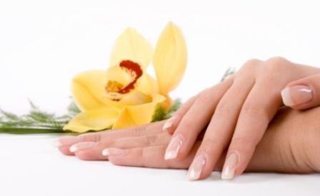 Cómo reparar uñas quebradas