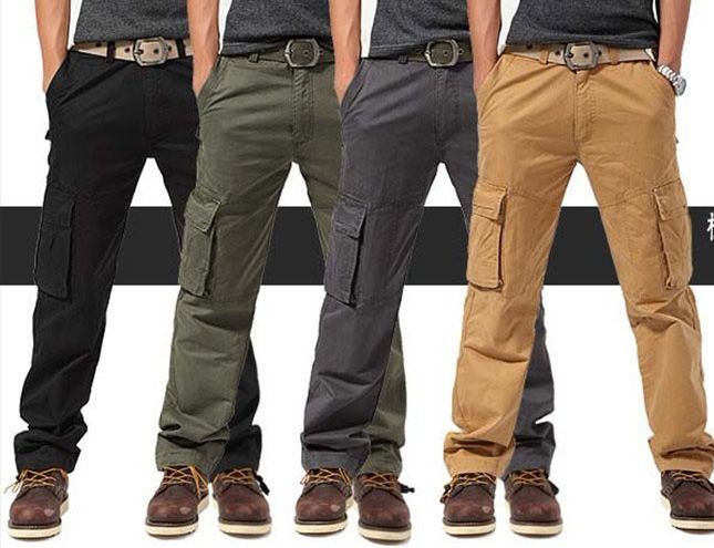 pant styles for men - Pi Pants