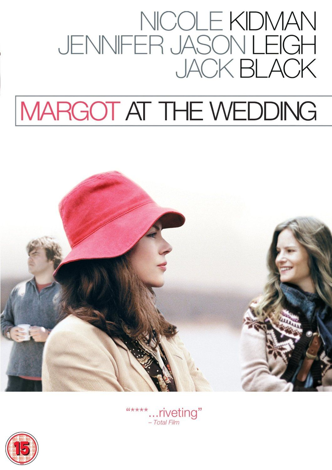 Марго на сватба Margot at the wedding, Full movies