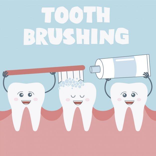 3eecfa844 Tooth escova fundo. Baixe milhares de vetores gratuitos no Freepik