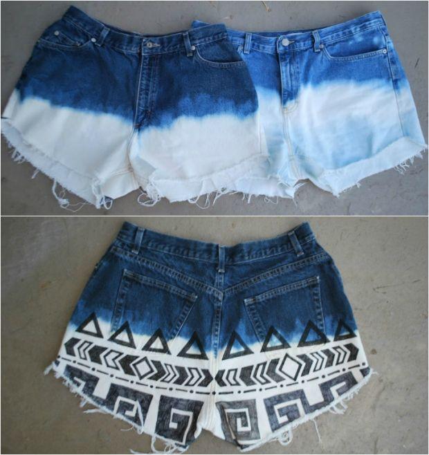 DIY Summer Clothes | JexShop Blog http://www.jexshop.com/