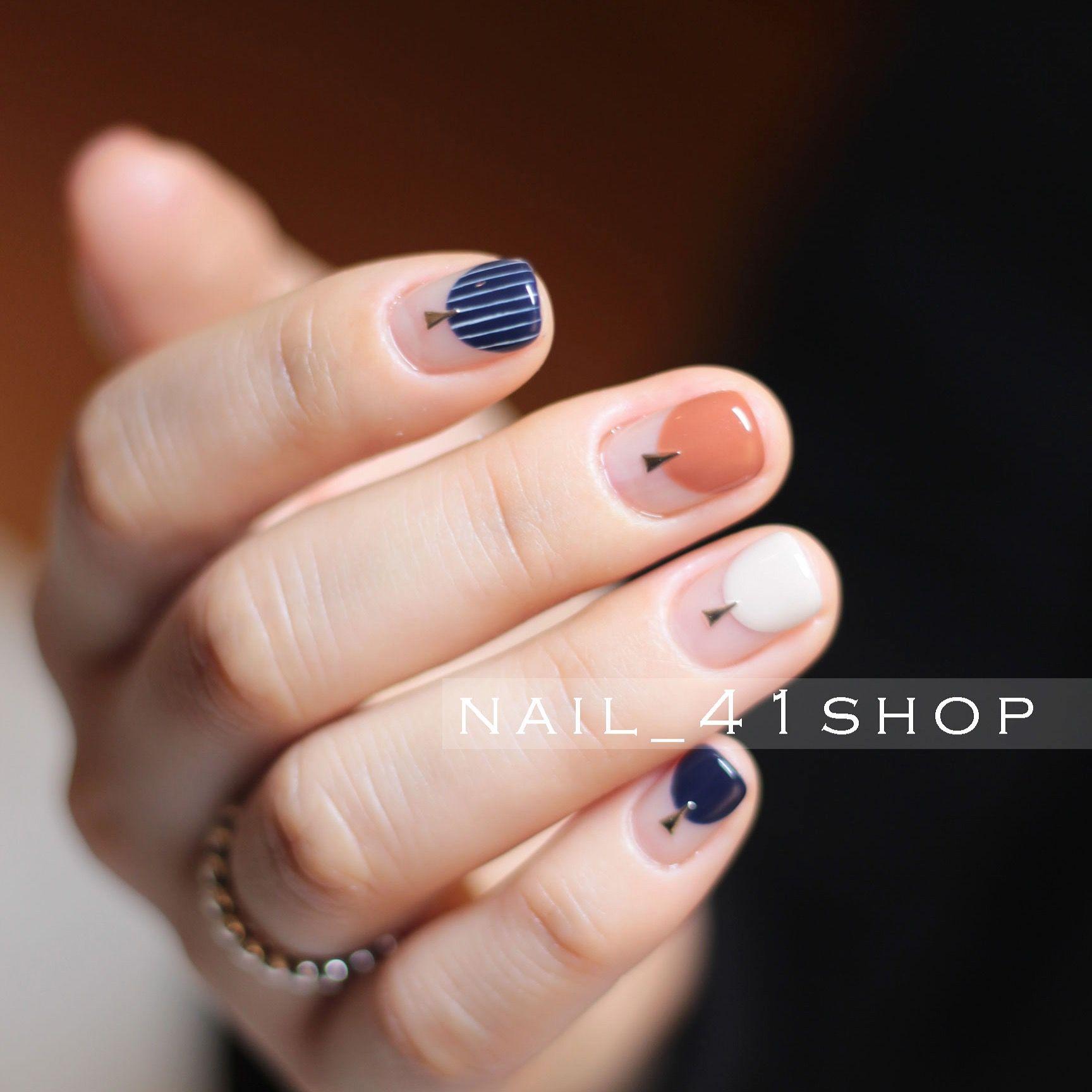 Creative nails - #nails #nail art #nail #nail polish #nail stickers ...