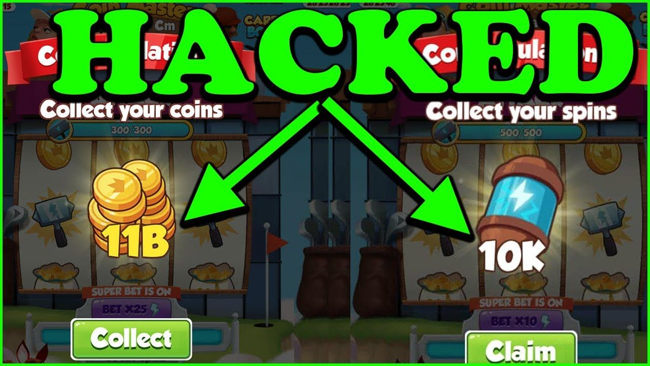 Coin master free spins 2019 coin master hack get free