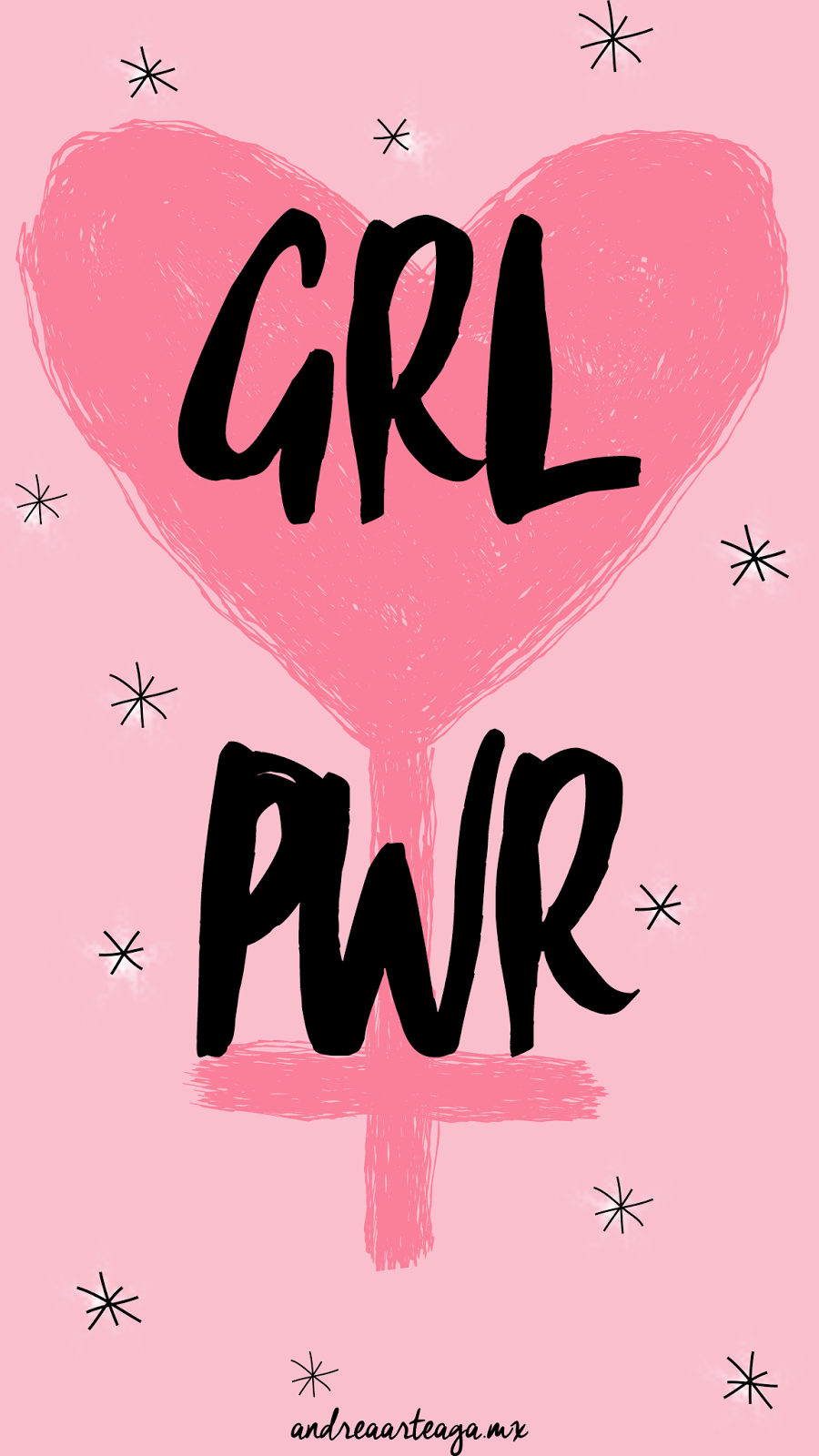 andrea arteaga ♡: wallpapers girl power | fondos in 2018