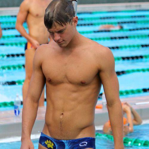 Male Swimmer Porn