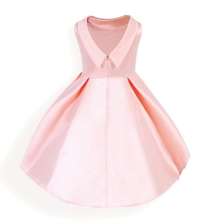 No.IHD211170007 | Girl Party Dress | Pinterest | Moda para bebes ...