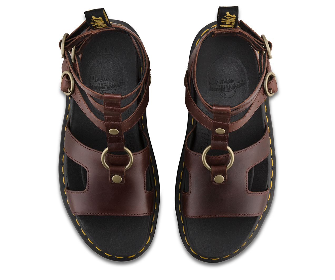 ca1882c8943 Dr martens adaira brando in 2019 | Sandals | Dr martens sandals ...