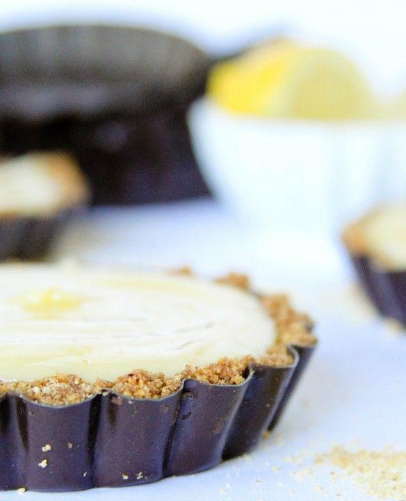 Famous Lemon Icebox Pie Recipe From Serendipity