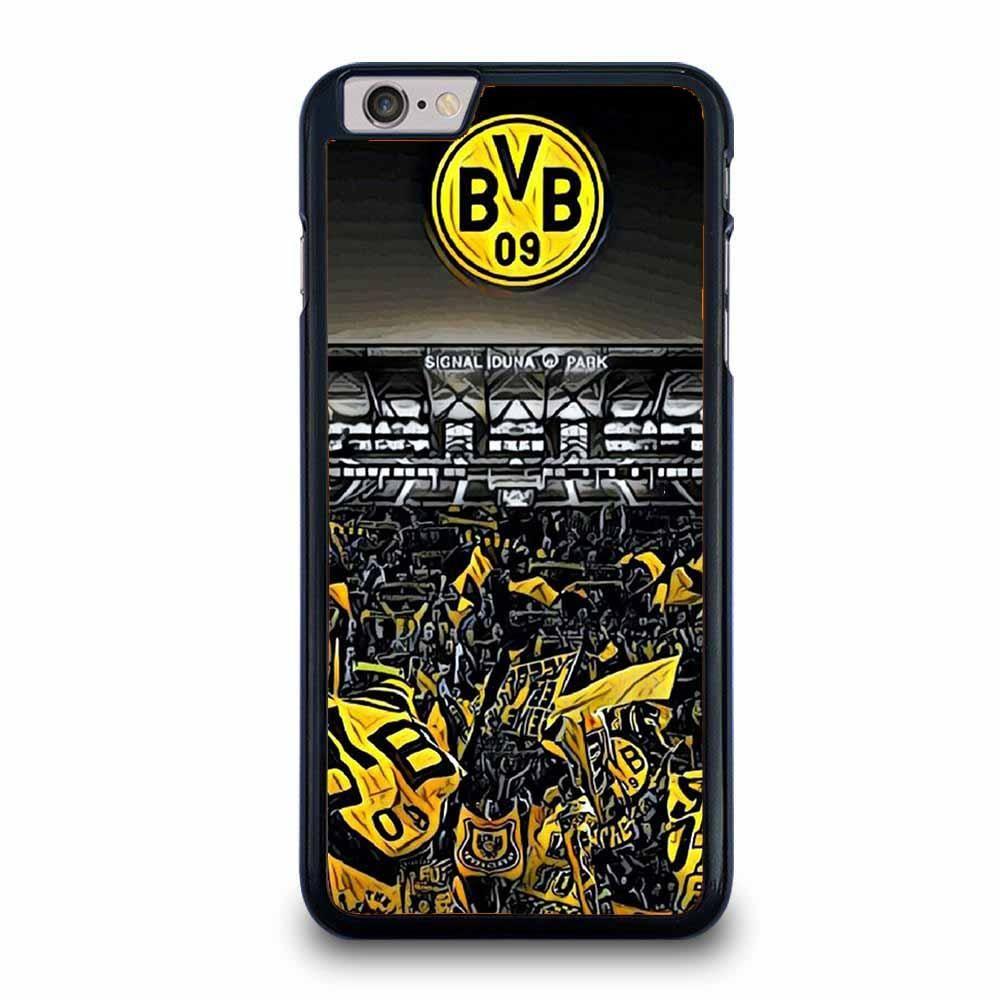 Borussia dormund fans iphone 6 6s plus case in 2020