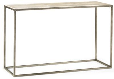 Modern Basics Sofa Table by La-Z-Boy