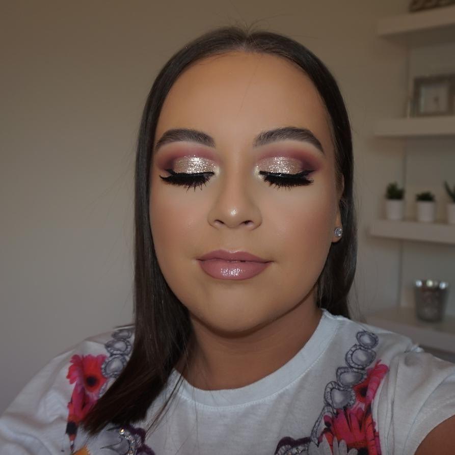 Spring Makeup Trends Eyeshadow Spring Makeup Trends Rhinestone Makeup