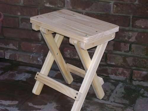 Planos muebles plegables buscar con google muebles - Como se elabora una silla de madera ...