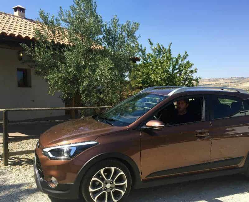 car rental auto europe in spain Car hire, Spain