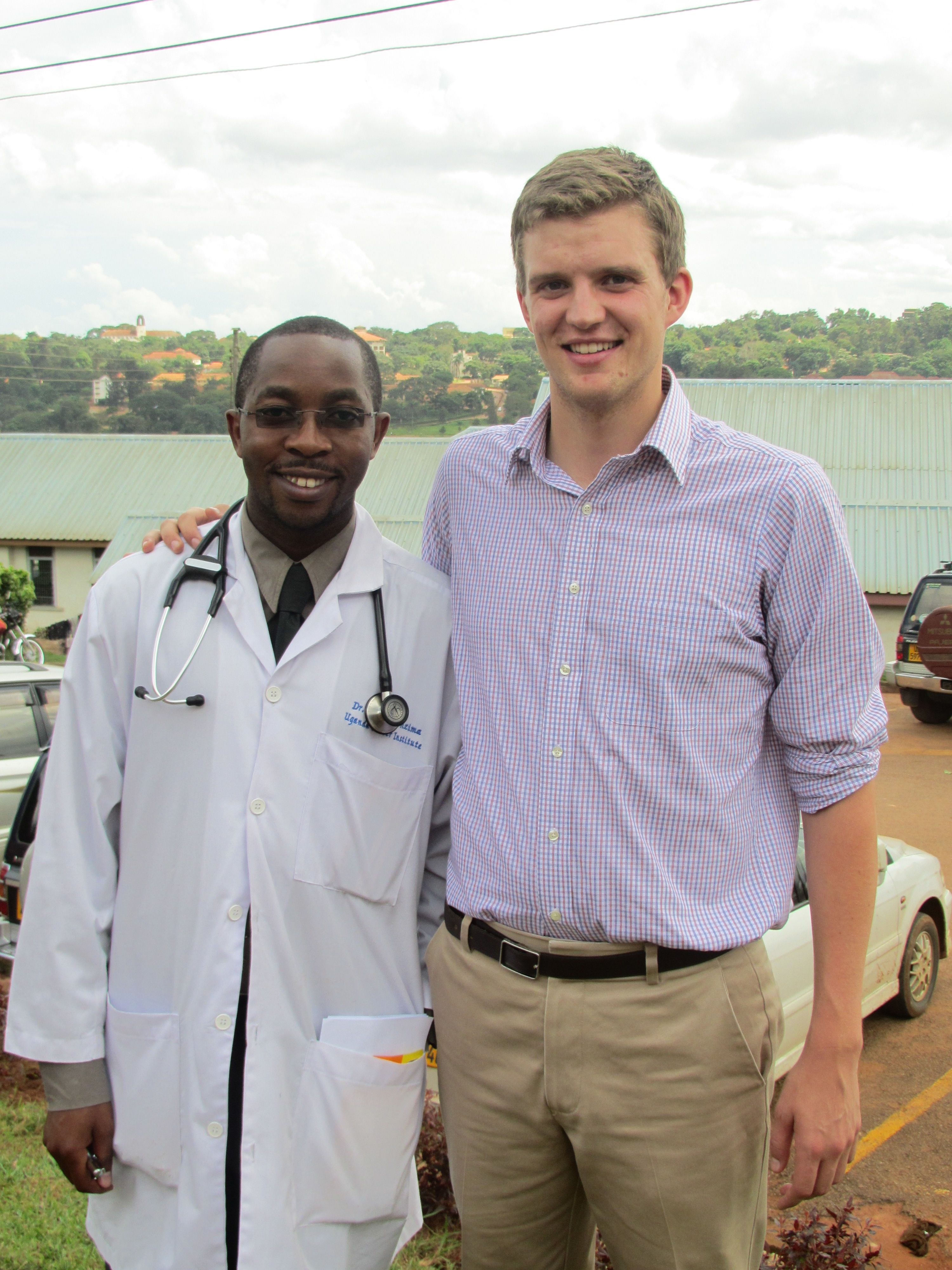 Global Cancer From the Perspective of an MSc-GH Alum - Inside the Duke Master of Science in Global Health Blog